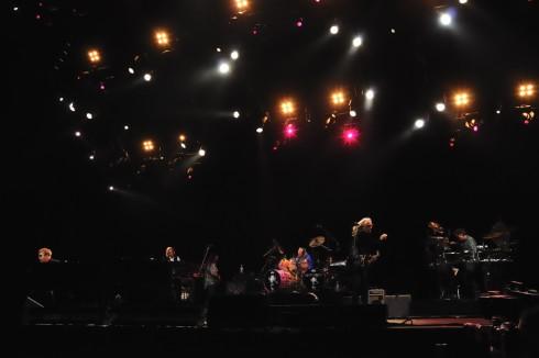 """Elton John - Elton """"Rocket Man"""" John virtuóz showja"""