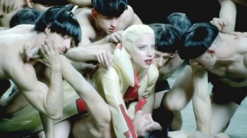 Lady GaGa - Lady Gaga újra támad