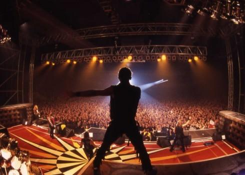 Iron Maiden - Publikus az Iron Maiden új száma!
