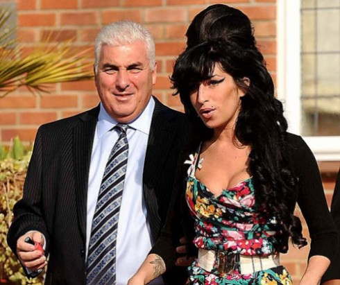 Amy Winehouse - Winehouse úr színre lép