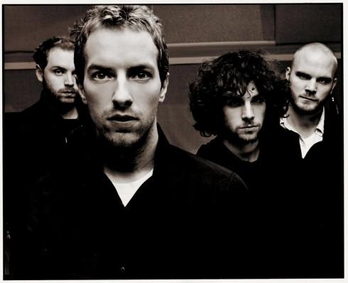 Coldplay - A Coldplay Budapesten készíti az új albumát!