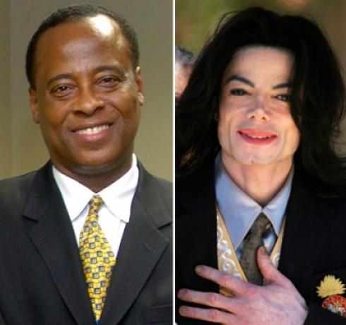 Michael Jackson - Michael Jackson orvosa újra praktizálhat