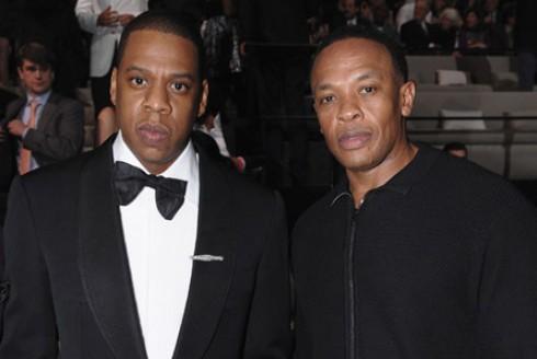 Dr. Dre - Dr Dre és Jay-Z száma Tiger Woods-ról is szól