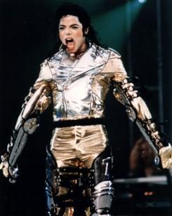 Michael Jackson - Egy éve nincs köztünk Jacko