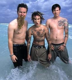 Blink 182 - Ősztől újra bevetésen a Blink 182
