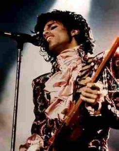 Prince - Ismét új album Prince-től