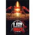 U2 - U2: 360° At The Rose Bowl /DVD/ (Universal)