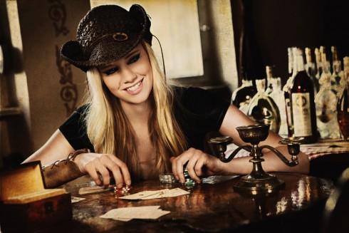 Meg Pfeiffer - Poker Face country változatban