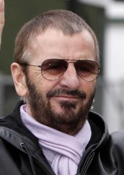 Ringo Starr - Ringo Starr 70 éves