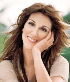 Celine Dion - Celine Dion fiú ikreket vár