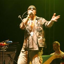Korai Öröm - Születésnapi reggae-őrülettel nyitott az EFOTT