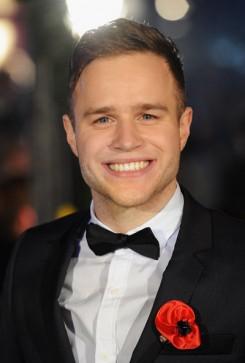 Olly Murs - Újabb X Factor szereplő a zeneiparban