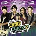 Jonas Brothers - Folytatódik a Camp Rock!