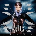Kelis - Kelis: Flesh Tone (Interscope)