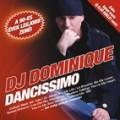 Válogatás - Válogatás: DJ Dominique – Dancissimo (Sony Music)