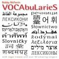 Bobby McFerrin - Bobby McFerrin: VOCAbuLarieS (Universal)
