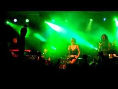 Péterfy Bori & Love Band - Péterfy Bori sikere az MR2 sikere is