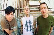 Blink 182 - Lemezkészítés a koncertek után