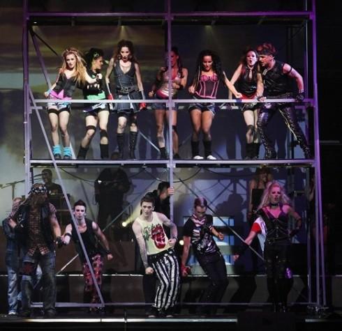 "Queen koncert-show - Budapesten a ""The Show Must Go On"" Queen koncert-show"