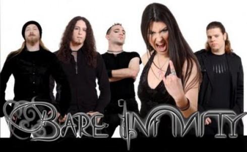 Bare Infinity - Előre, görögök! - Bare Infinity