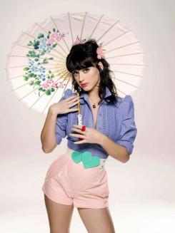 Katy Perry - Katty Perry-é lesz a legjobb videó?