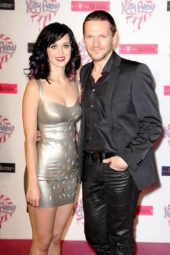 Katy Perry - Katy Perry - Lakatos Márk szemével