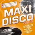 Válogatás - Válogatás: Maxi Disco 9. (Hargent Media)