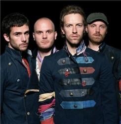 Coldplay - A Coldplayesek a legjobb dalírók