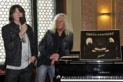Omega - Régi Omega dalok újraértelmezve, szimfonikus körítésben