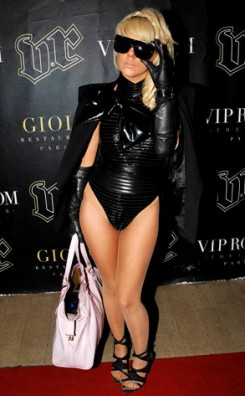 Lady GaGa - Lady Gaga az egyetemen is tanulható