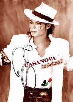 Michael Jackson - Tagad Michael Jackson kiadója