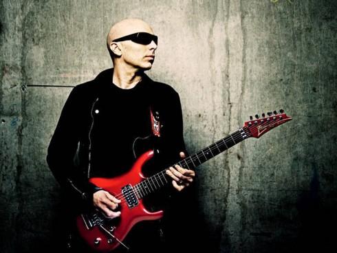 Joe Satriani - Joe Satriani káprázatos koncertje
