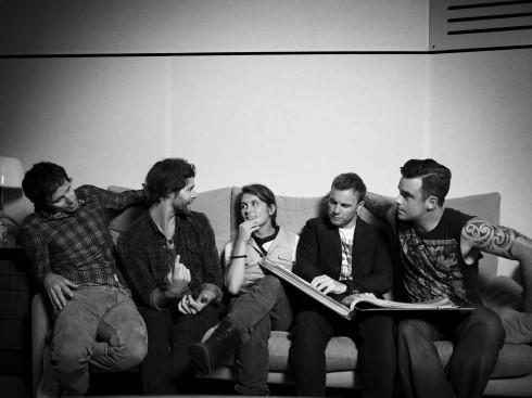 Take That - A rekordhalmozók