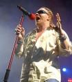 Guns N' Roses - Új albumon dolgozik a Guns N' Roses
