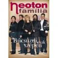 Neoton Familia - Neoton Família: Búcsúzni csak szépen /DVD/ (Magneoton)