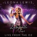 Leona Lewis - Leona Lewis: The Labyrinth Tour – Live From The O2 /DVD+CD/ (Sony Music)