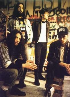 Soundgarden - Új albumon dolgozik a Soundgarden