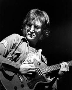 John Lennon - Harminc éve halt meg John Lennon
