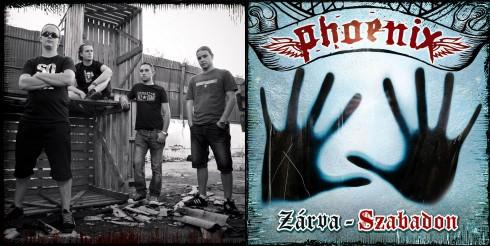 Phoenix - A Phoenix szárnyalása