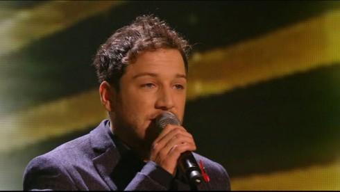 The X Factor - Esélytelen volt a csend