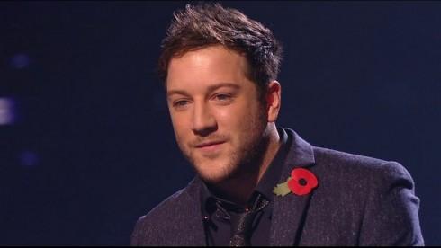 The X Factor - Az esélytelen csend
