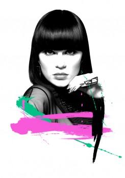 Jessie J - Jessie J lesz 2011 felfedezettje