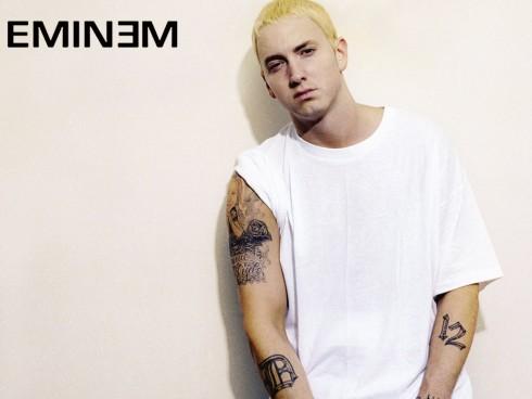 Eminem - Siker után, siker előtt