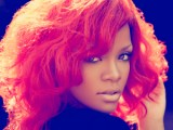 Rihanna - Prágából jön hazánkba Rihanna