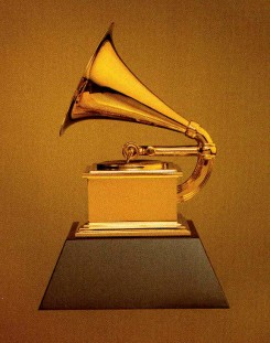 Grammy - Végre Grammy!