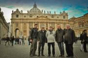 PG Csoport - Rómában aratott sikert a PG Csoport
