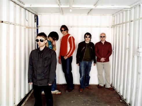 Radiohead - Radioheades hétvége