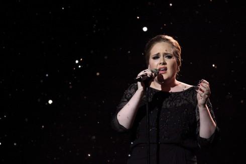 Adele - Adele meghódította Nagy-Britanniát