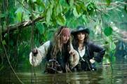 Filmzene - A Karib-tenger kalózai: Ismeretlen vizeken zeneszerzője az Oscar®-díjas Hans Zimmer, A film és a zenéje májusban jön!