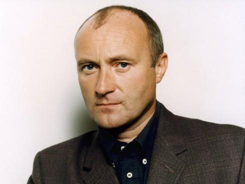 Phil Collins - Collins furcsa bocsánatkérése